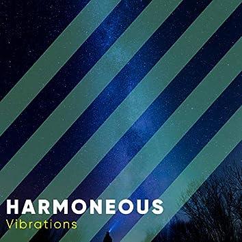 #Harmoneous Vibrations