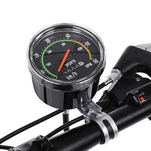 DEWIN Fahrradcomputer - Fahrradtacho Fahrradcomputer Tachometer für 26/27.5/28/29 Zoll Fahrräder
