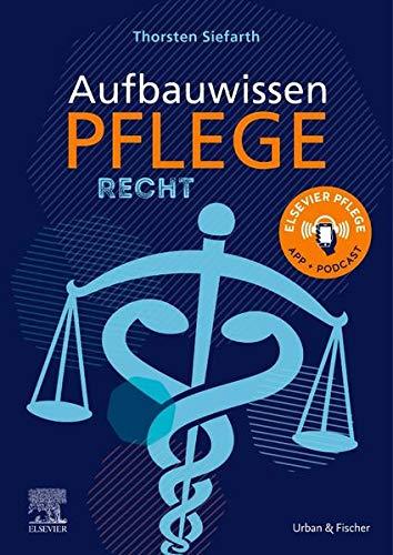 Aufbauwissen Pflege Recht