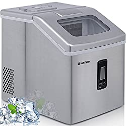 Sentern Portable Clear Ice Maker