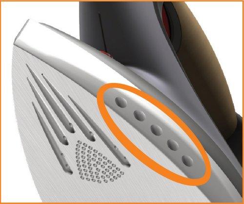 Hoover Sistema Stirante Ironspeed SRD 4108/01