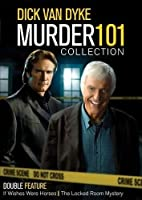 Murder 101 Collection [DVD] [Import]