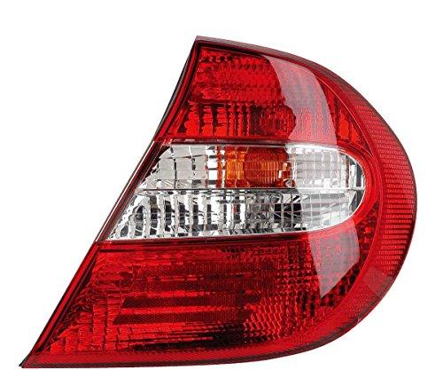Prime Choice Auto Parts KAPTY50053A1R Tail Light Assembly