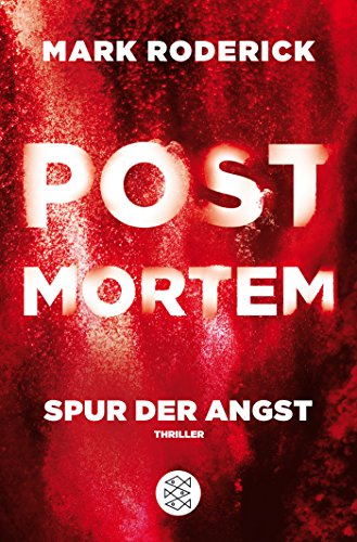 Post Mortem - Spur der Angst