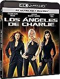 Los Ángeles de Charlie (4K UHD + BD) [Blu-ray]