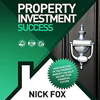 Property Investment Success cover art