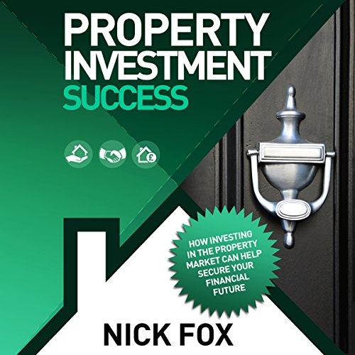 Property Investment Success audiobook cover art