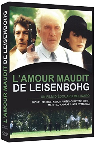 The Fate of Baron Leisenbohg ( L'amour maudit de Leisenbohg )