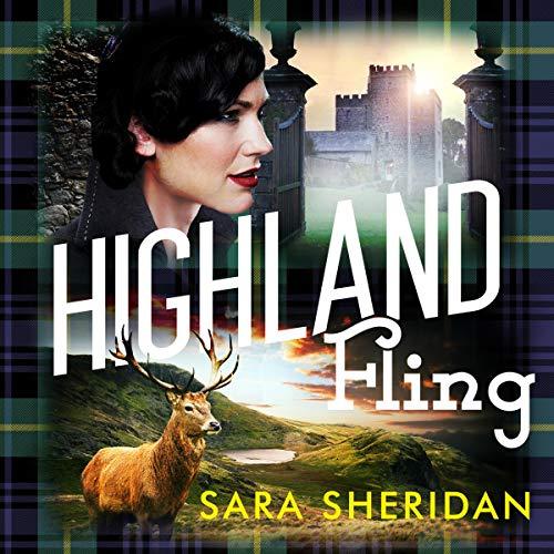 Highland Fling cover art