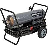 Dyna-Glo Workhorse KFA220WH, 180K or 220K BTU Kerosene Forced Air Heater