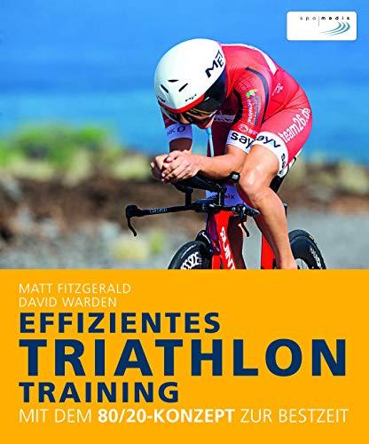 Effizientes Triathlon-Training: Mit dem 80/20-Konzept zur Bestzeit