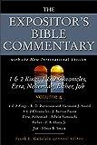 The Expositor's Bible Commentary (Volume 4) 1 & 2 Kings, 1 & 2 Chronicles, Ezra, Nehemiah, Esther, Job