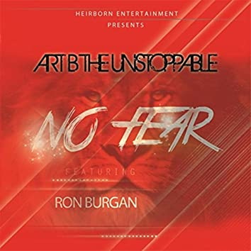 No Fear (feat. Ron Burgan)