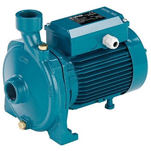 Bomba centrifuga NM2m/A/A 0,75kW 1Hp Monofasico 230V 50Hz Calpeda NMM