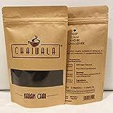 Chaiwala Karak Chai - Black Tea Loose Leaf (24 Cups) | 100% Natural | Pure Loose Leaf Tea | No additives - 4oz