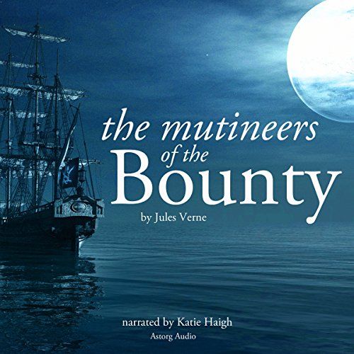 The Mutineers of the Bounty Titelbild