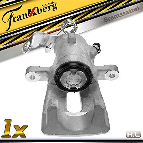Bremssattel Bremszange Hinten Links für Astra G H Zafira A Combo Meriva 2001-2014 542096