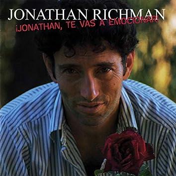 ¡Jonathan, Te Vas A Emocionar!