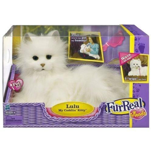 FurReal Friends Lulu My...