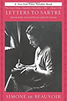 Letters to Sartre by Simone de Beauvoir(2012-06-01)