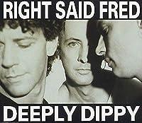 Deeply dippy [Single-CD]