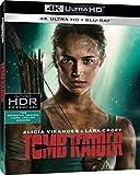Tomb Raider (4K Ultra Hd + Blu-Ray) [Italia] [Blu-ray]
