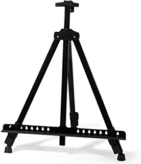 LULUD Sketch Frame Metal Tripod Floor Art Ease Canvas Display Stand