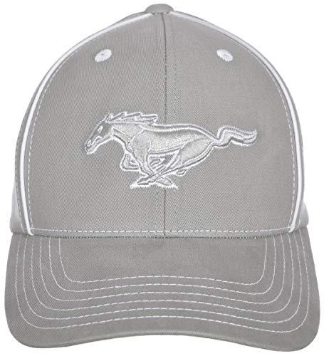 Ford Mustang Herren Mütze, Pony, verstellbar, Cap, Baseball-Kappe…