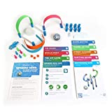 Sphero Mini at-Home Learning Starter Kit - Coding Kit for Kids - Learn Coding, Computer Science & STEAM - Ages 8 and Up