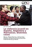 Nuñez, J: Violencia juvenil en España, Argentina y Marruecos