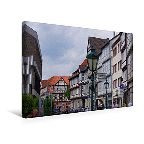 CALVENDO Krämerstrasse in Hannover