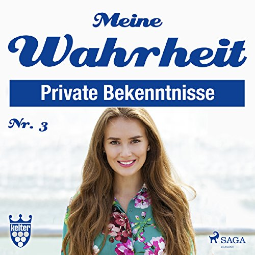 Meine Wahrheit 3: Private Bekenntnisse                   By:                                                                                                                                 div.                               Narrated by:                                                                                                                                 Claudia Adjei                      Length: 3 hrs and 31 mins     Not rated yet     Overall 0.0