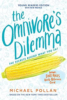 Paperback The Omnivore's Dilemma : Young Readers Edition Book