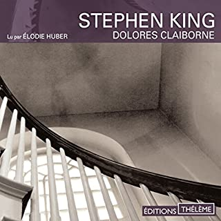 Dolores Claiborne [French Version] cover art
