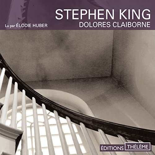 Dolores Claiborne [French Version]  By  cover art