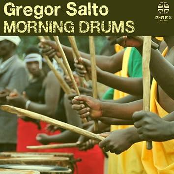 Morning Drums