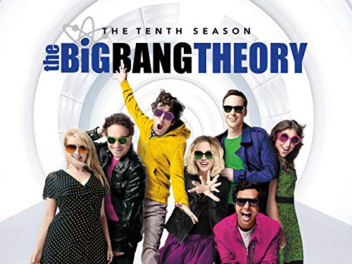 The Big Bang Theory – Season 10