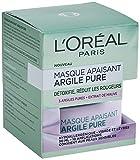 L' Oréal Paris argilla pura maschera rilassante 50.0ML