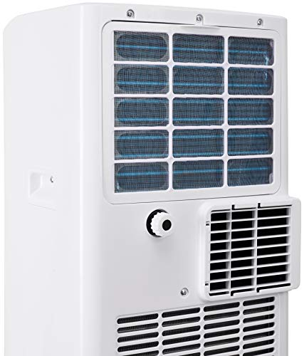 Adler 3in1 Mobile Klimaanlage Erfahrungen & Preisvergleich