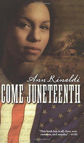 Come Juneteenth Book