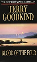 Blood of the Fold (Sword of Truth, Book 3) by Goodkind, Terry (1997) Mass Market Paperback