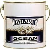 ARTPESCA Brava Ocean Antivegetativa Autolevigante, Nero, 750 ml...