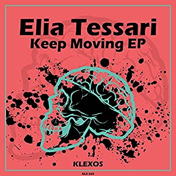 Keep Moving EP