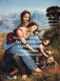 Sainte Anne - Histoire et représentations