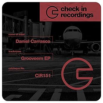 Grooveem EP