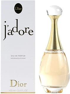 J'adore Perfume by Ćhristían Díor Eau de Parfum Spray For Women 3.4 Fl. OZ./100 ml