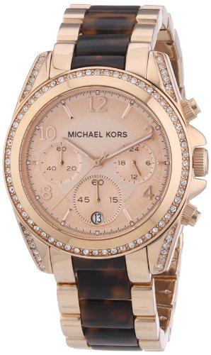 Michael Kors cronografo al Quarzo Orologio da Polso MK5859