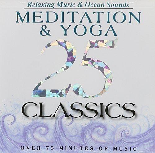 Meditation & Yoga Classics / Various