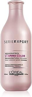 L'Oréal Professionnel Paris Serie Expert Vitamino Color Shampoo, Farbschutz-Shampoo für coloriertes & gesträhntes Haar, mi...