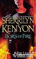 Born of Fire (League: Nemesis Rising)